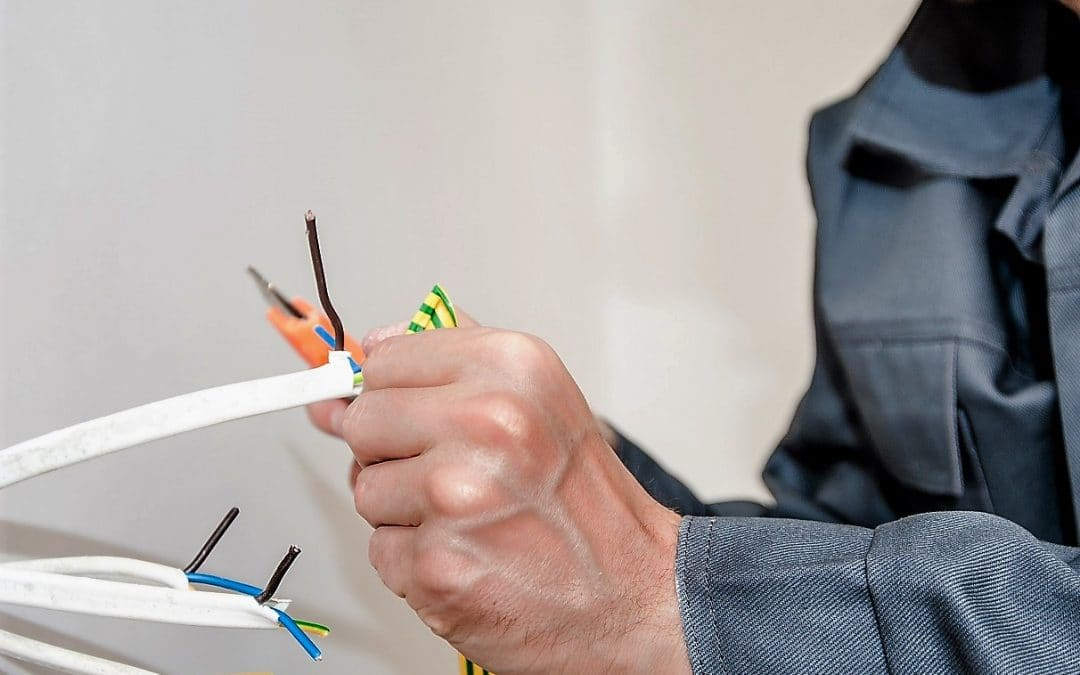 We do electric for remodels and new construction!