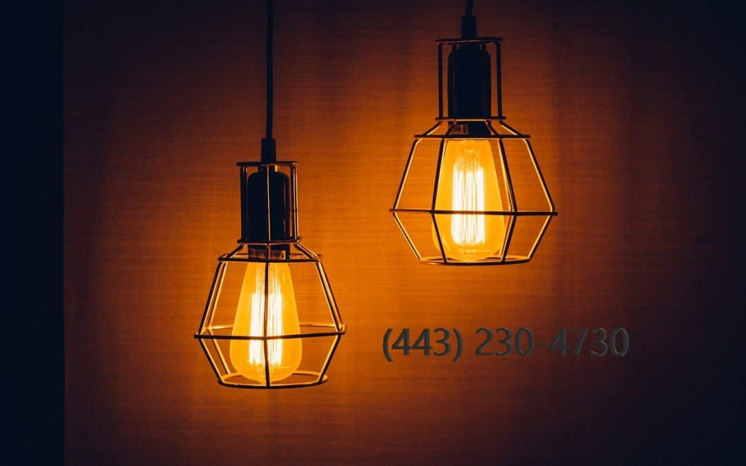 Use LED Lighting Efficiency to Save Money